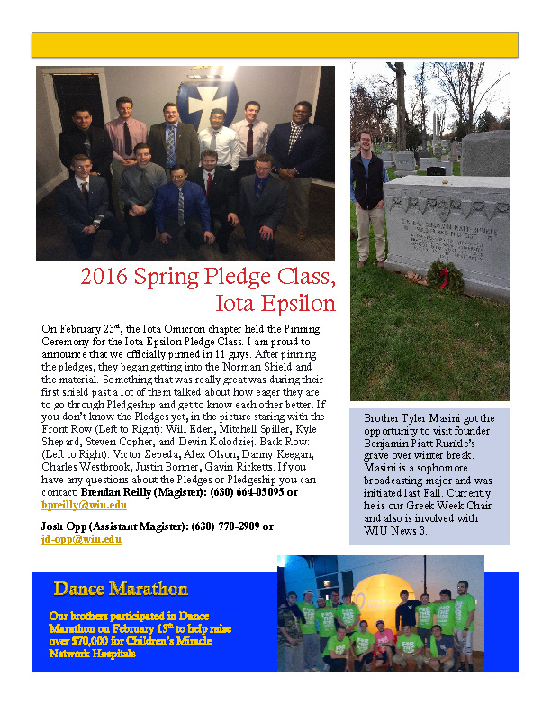 Newsletter Iota Omicron 2016 04 Page 3