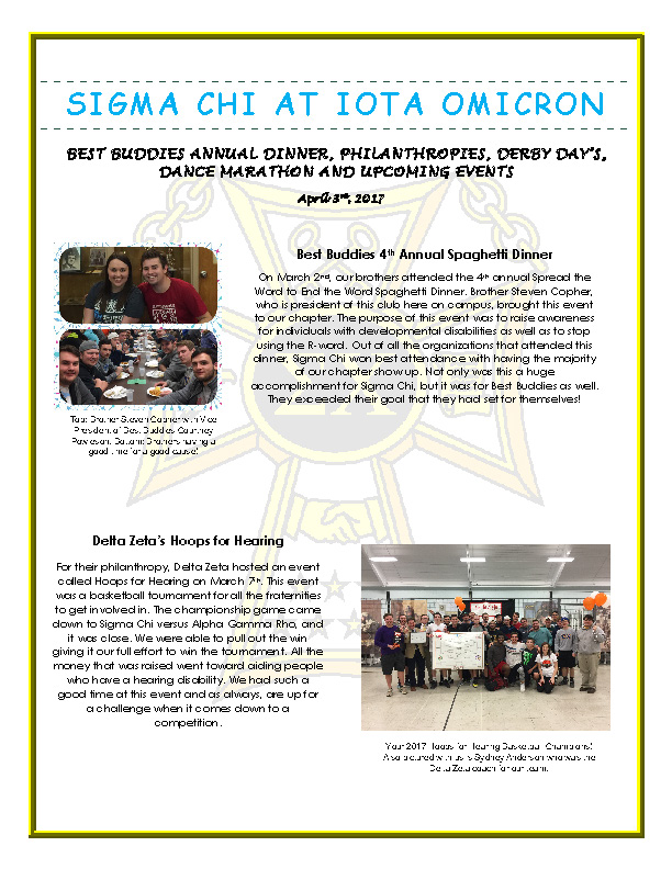 Newsletter Iota Omicron 2017 03 Page 1